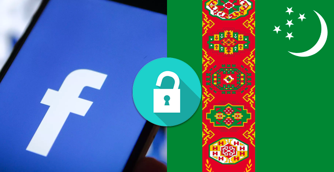 Best Free VPNs to Access Facebook in Turkmenistan | TheBestFreeVPN