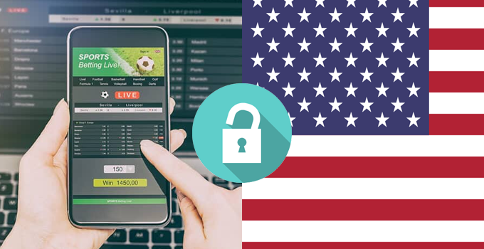 Best Free VPN for Online Betting & Poker in New Jersey