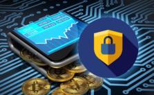 Crypto Holder needs VPN