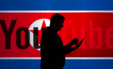 unblock youtube in North Korea with a Free VPN